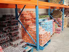 Grossiste alimentaire et ustensiles de cuisine à reprendre en Flandre Flandre orientale