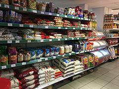 Alimentation générale turque à reprendre à Anvers Kiel Anvers
