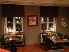 Voor 100 % van de aandelen over te nemen restaurant te Zuid, West Vlaanderen West-Vlaanderen
