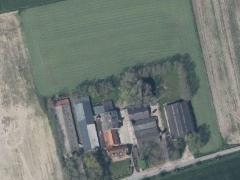 A vendre fermette dans l'ouest de Flandre Flandre occidentale