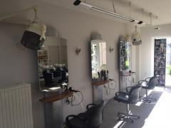 Salon de coiffure à reprendre dans la région de Gand Flandre orientale n°2