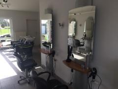Salon de coiffure à reprendre dans la région de Gand Flandre orientale n°5