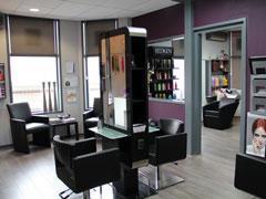 6 salons de coiffure mixte + 1 boutique avec propre salon à reprendre région Waasland - Zeeuws-Flandres Flandre orientale n°1
