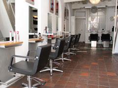 6 salons de coiffure mixte + 1 boutique avec propre salon à reprendre région Waasland - Zeeuws-Flandres Flandre orientale n°4