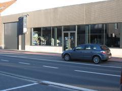 A vendre dans la région de Louvain garage + shop accessoires auto Brabant flamand n°1