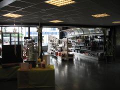 A vendre dans la région de Louvain garage + shop accessoires auto Brabant flamand n°2
