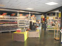 A vendre dans la région de Louvain garage + shop accessoires auto Brabant flamand n°3