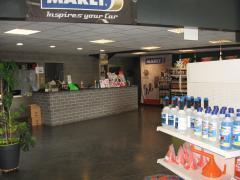 A vendre dans la région de Louvain garage + shop accessoires auto Brabant flamand n°4
