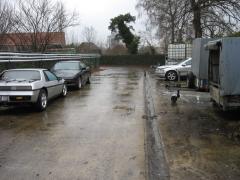 A vendre dans la région de Louvain garage + shop accessoires auto Brabant flamand n°6
