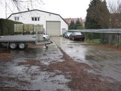 A vendre dans la région de Louvain garage + shop accessoires auto Brabant flamand n°7