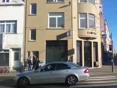 A vendre immeuble commerciale à Anvers Anvers