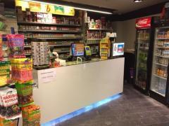Librairie pour 100 % des parts à reprendre à Louvain situation AA1 Brabant flamand