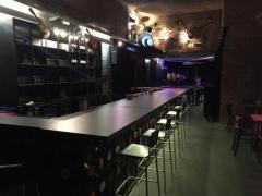 A reprendre pour 100 % des parts bar - café - concert et salle de fête dans la région Flandre Orientale- Gand et Eeklo Flandre orientale