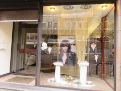 Salon de coiffure à reprendre à Anvers Anvers