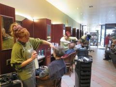 Salon de coiffure à reprendre à Anvers Anvers n°3