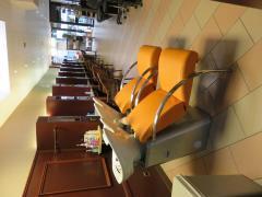Salon de coiffure à reprendre à Anvers Anvers n°4