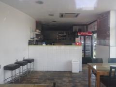 A reprendre au frontière d'Anvers Takeaway Pizza-Pita et Pasta Anvers
