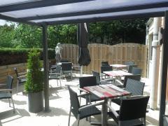 Café à reprendre dans la région Rupelstreek Anvers n°2