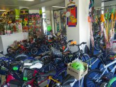 Magasin de vélos à reprendre au Sud de Gand Flandre occidentale n°2