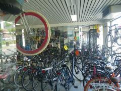 Magasin de vélos à reprendre au Sud de Gand Flandre occidentale n°3