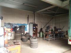 A vendre garage toutes marques dans la région de Lier Anvers