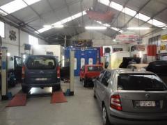 Garage - Carrosserie à reprendre dans la région de Termonde Flandre orientale n°2