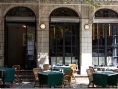 Restaurant over te nemen te Antwerpen Antwerpen