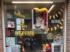 A vendre salon de coiffure à Alost Flandre orientale