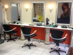 A vendre salon de coiffure à Alost Flandre orientale n°2