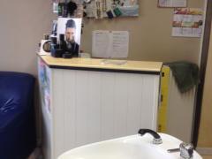 A vendre salon de coiffure à Alost Flandre orientale n°5