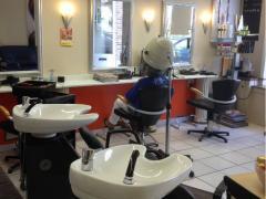 A vendre salon de coiffure à Alost Flandre orientale n°6