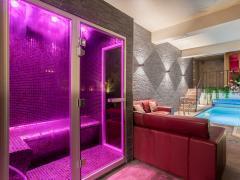 A reprendre Sauna privé et massage spa dans la province d'Anvers Anvers n°2