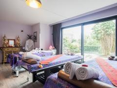 A reprendre Sauna privé et massage spa dans la province d'Anvers Anvers n°5