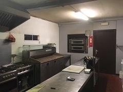 Pizzeria à reprendre à Louvain Brabant flamand n°3