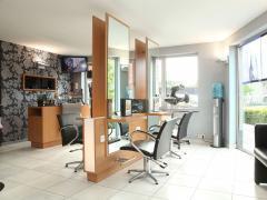 Salon de coiffure mixte à reprendre à Anvers-Malines-Lier (région: Rumst, Duffel, Reet, Terhagen, Boom, Walem-Mechelen, Kontich, Aartselaar) Anvers