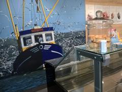 Espace commercial - poissonnerie à reprendre dans le centre de Limbourg Limbourg