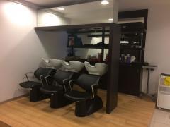 Salon de coiffure à reprendre avec situation central dans l agréable banlieue d Anvers Anvers n°4