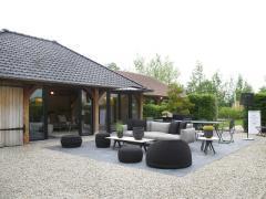 A reprendre société créations de jardins concept total avec ou sans immeuble exceptionnel dans la région Brabant-Limbourg Localisation non spécifiée n°2