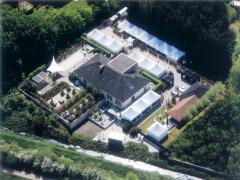 A reprendre société créations de jardins concept total avec ou sans immeuble exceptionnel dans la région Brabant-Limbourg Localisation non spécifiée n°5