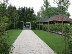 A reprendre société créations de jardins concept total avec ou sans immeuble exceptionnel dans la région Brabant-Limbourg Localisation non spécifiée n°6