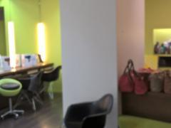 Salon de coiffure mixte avec appartement à vendre dans la région Deurne-Anvers Anvers n°2
