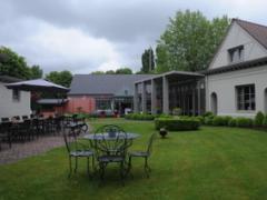 Pour 100 % des parts à reprendre salle de fête- restaurant au milieu de Flandre-Occidentale Flandre occidentale n°3
