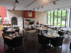 Pour 100 % des parts à reprendre salle de fête- restaurant au milieu de Flandre-Occidentale Flandre occidentale n°4