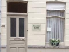 Pour 100 % des parts à reprendre Funerarium au Sud- Ouest Flandre Flandre occidentale n°4