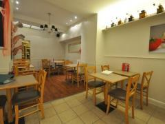 Tea-room, salon de thé à reprendre à Ostende Flandre occidentale n°3