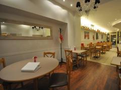 Tea-room, salon de thé à reprendre à Ostende Flandre occidentale n°5