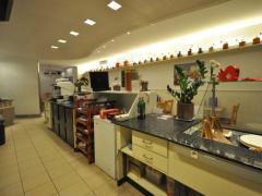 Tea-room, salon de thé à reprendre à Ostende Flandre occidentale n°6