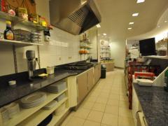 Tea-room, salon de thé à reprendre à Ostende Flandre occidentale n°7