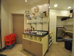 Tea-room, salon de thé à reprendre à Ostende Flandre occidentale n°8