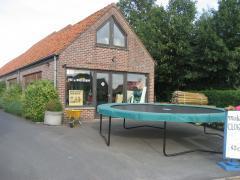 Société pour 100 % des parts à reprendre dans tout pour l'élevage et des vaches laitières dans le Flandre-Occidentale Flandre occidentale n°6